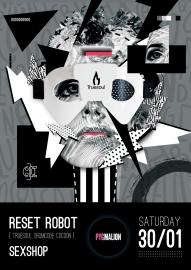 20160130 A3 Reset Robot Poster 20pct