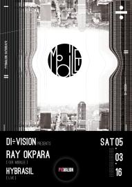20160305 A3 Division Ray Okpara Poster