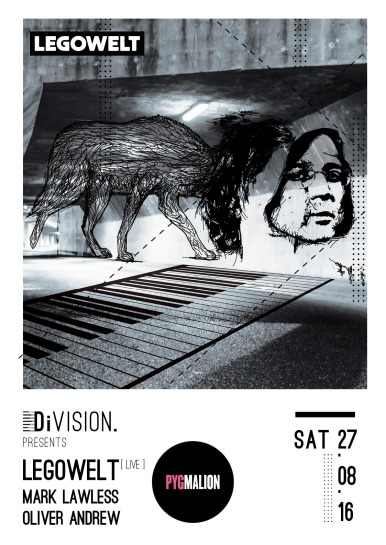 20160827 DiVISION Legowelt Poster full text PROOF v0.4