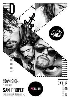 20160917 DiVISION San Proper Poster 20pct v0.2