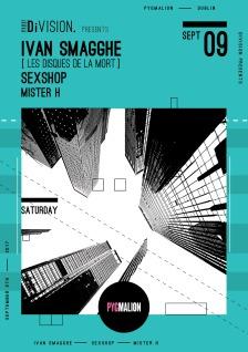 20170909 Division Ivan Smagghe ML Poster full text v0.3