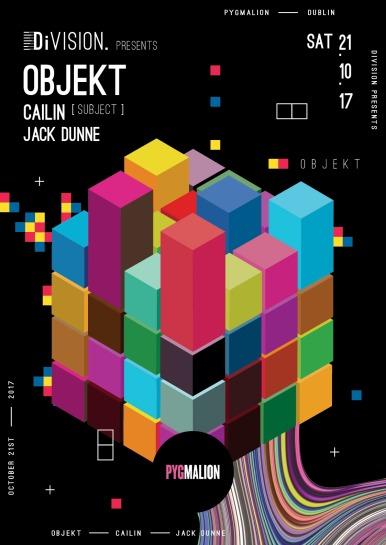 20171021 Division Object Poster full text v0.1