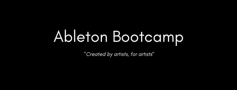 Ableton Bootcamp