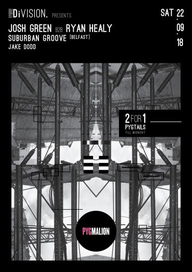 20180922 Division Josh Green b2b RH Poster 20 text
